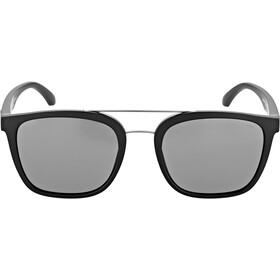 Alpina Caruma I Brille black matt/black mirror